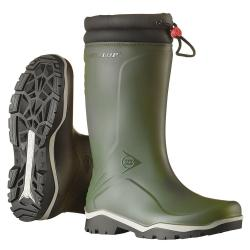 Stivali Dunlop invernali con lacci