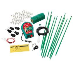 Kit for Ako B40 electric garden fence