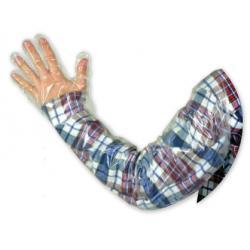 Long exploration gloves