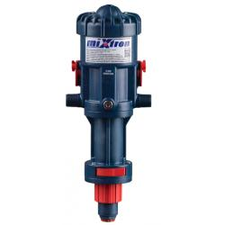 Mixtron pump 1-10 with On Off system