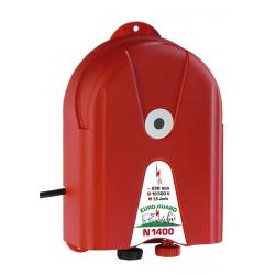 Elettrificatore Euro Guard N1400