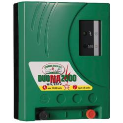 DuoNa 1200 electrificator with 2 energy sources