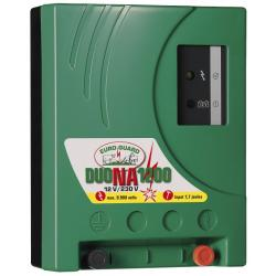 DuoNa 2300 electrificator with 2 energy sources