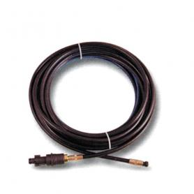 High pressure hose for washing systems
