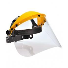 Visor for helmet