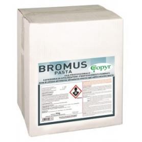 Topicida Bromus da 10 kg di pasta in caramelle