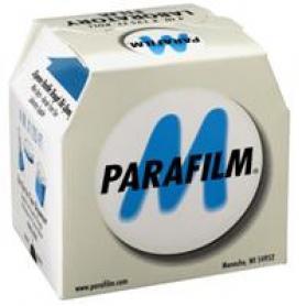 Parafilm sigillante per vetreria laboratorio