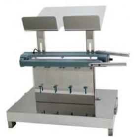 Manual welding machine