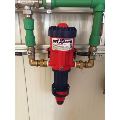 Pompa dosatrice Mixtron standard 0.2-2