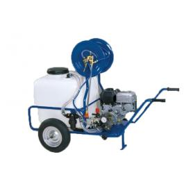 KART 120 lt trolley pump for disinfection