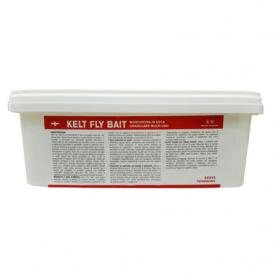 Moschicida granulare Kelt Fly Bait