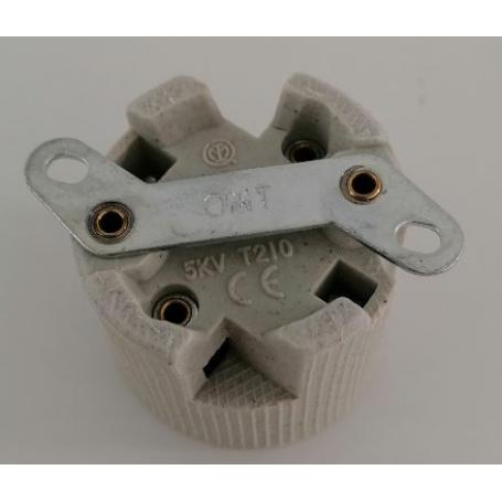 Spare parts for lamp holders