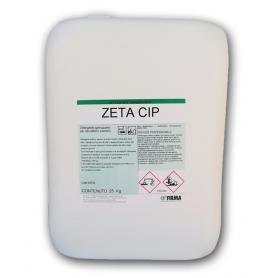 DETERGENTE CLOROATTIVO Zeta Cip