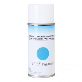 Tinta en aerosol Safe Print para marcar animales