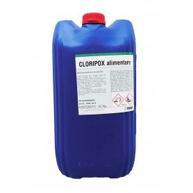 Cloripox sanificante alimentare concentrato