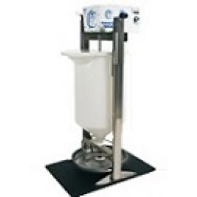 Automatic hot water Transition Feeder