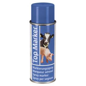 Inchiostro spray per marcatura animale