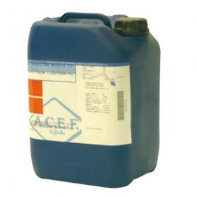 Aceite de vaselina en botella o tanque