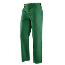 Pantaloni da lavoro in cotone sanforizzato