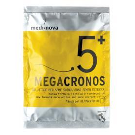 Diluyente MegaCronos conservación de semen porcino